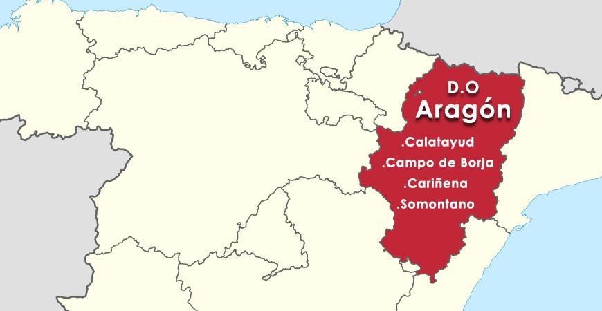 Denominación de Origen Vinos de Aragón-2020